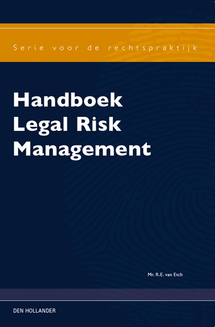 Legal Risk Management